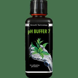 Nutrient & PH Control